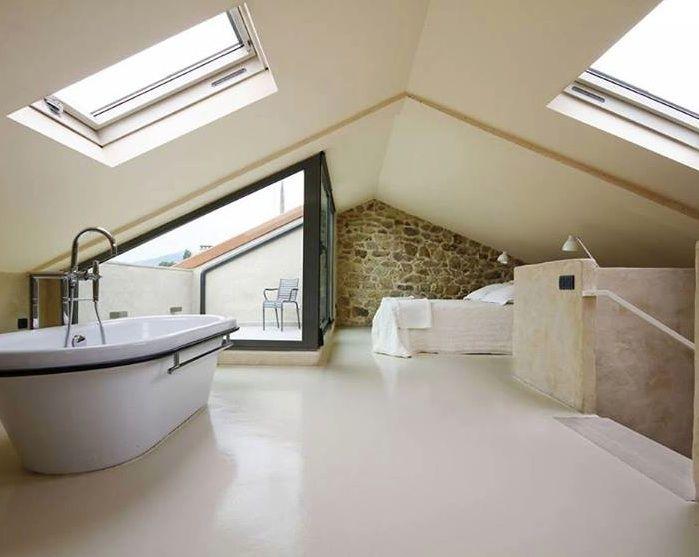 Dachboden Ausbau Dach Dachboden Dachgeschoss Und Haus