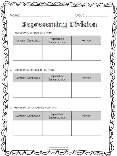 free multiplication  division worksheet  print outs for rd grade  free multiplication  division worksheet