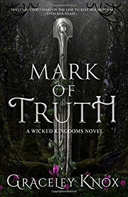 Amazon Fr Mark Of Truth Graceley Knox Livres Books