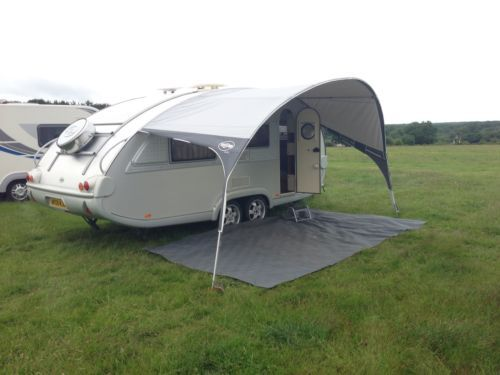 510xl Tab This Is The Perfect Awning Glamping Teardrop