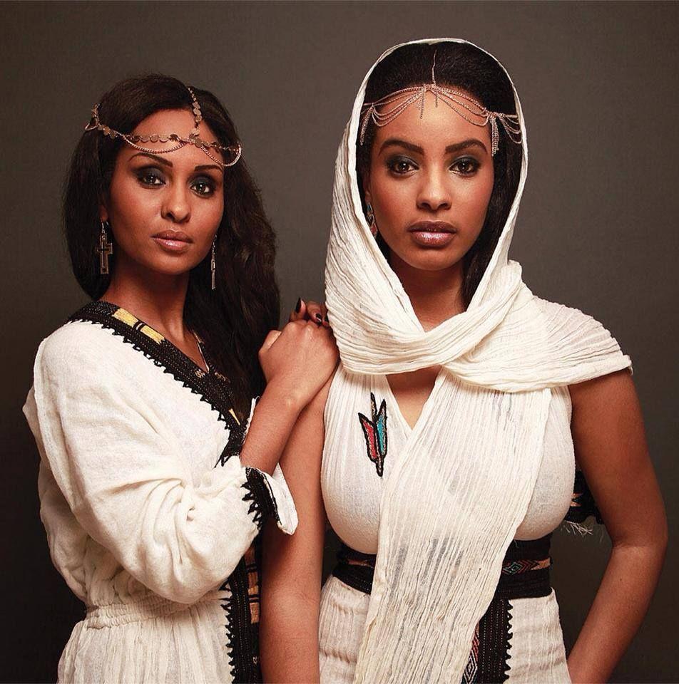 African Beauty: Hair/Beautiful Women
