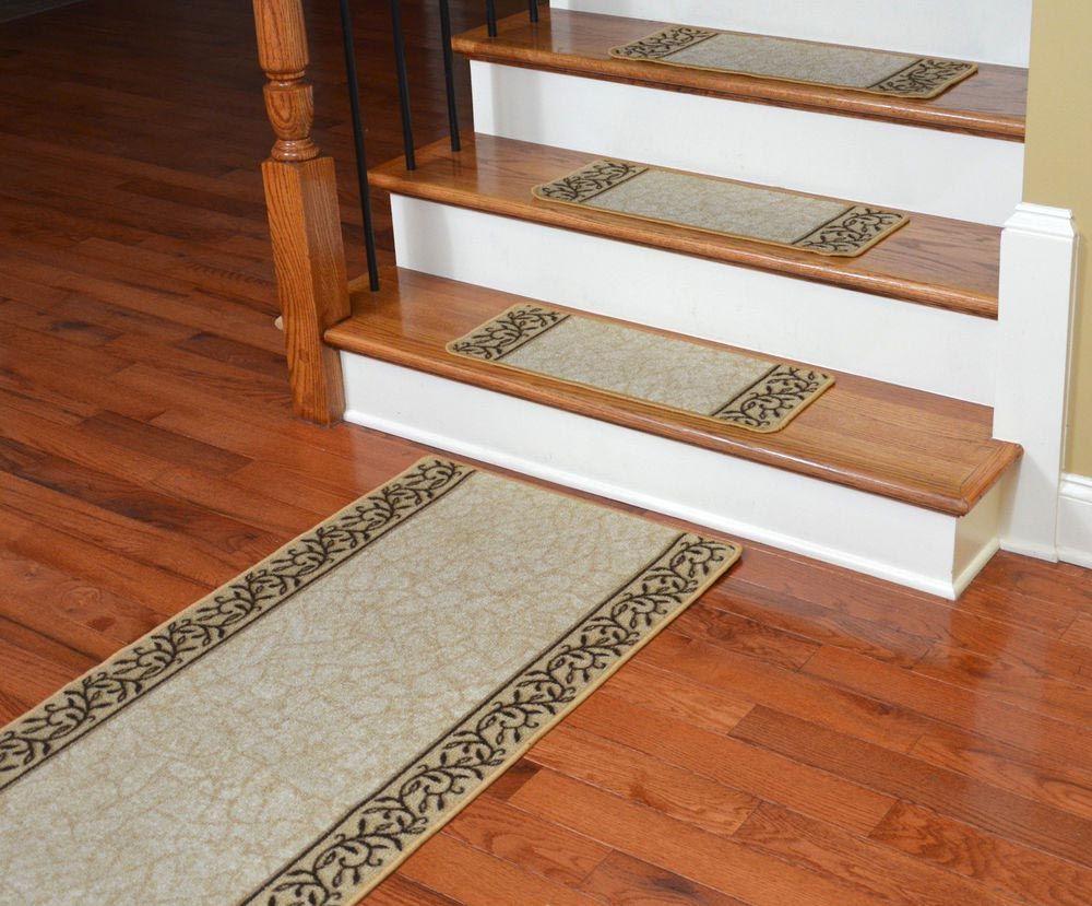 Best Berber Carpet Stair Treads Carpet Stair Treads Stair 640 x 480