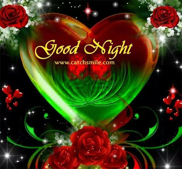 Goodnightimageswithhearts Good Night Wishes With All My Heart