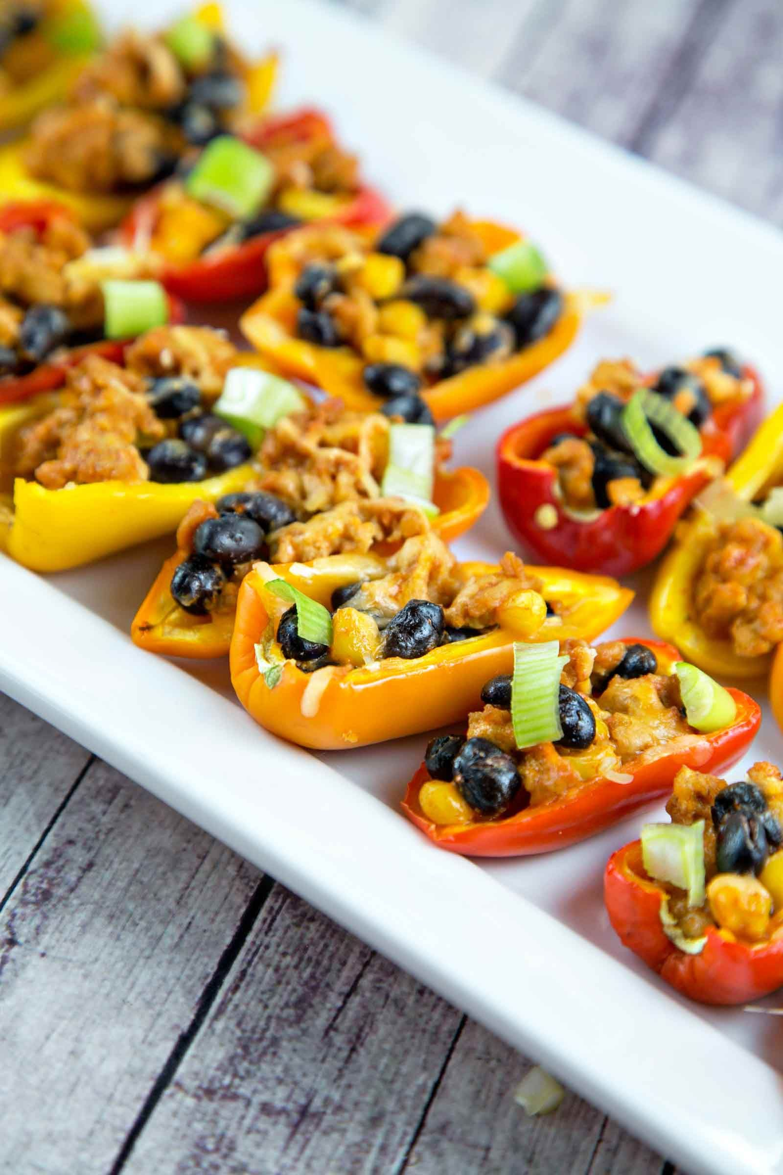 26 healthy superbowl party food recipes sweet and savory food 26 healthy superbowl party food recipes sweet and savory forumfinder Image collections