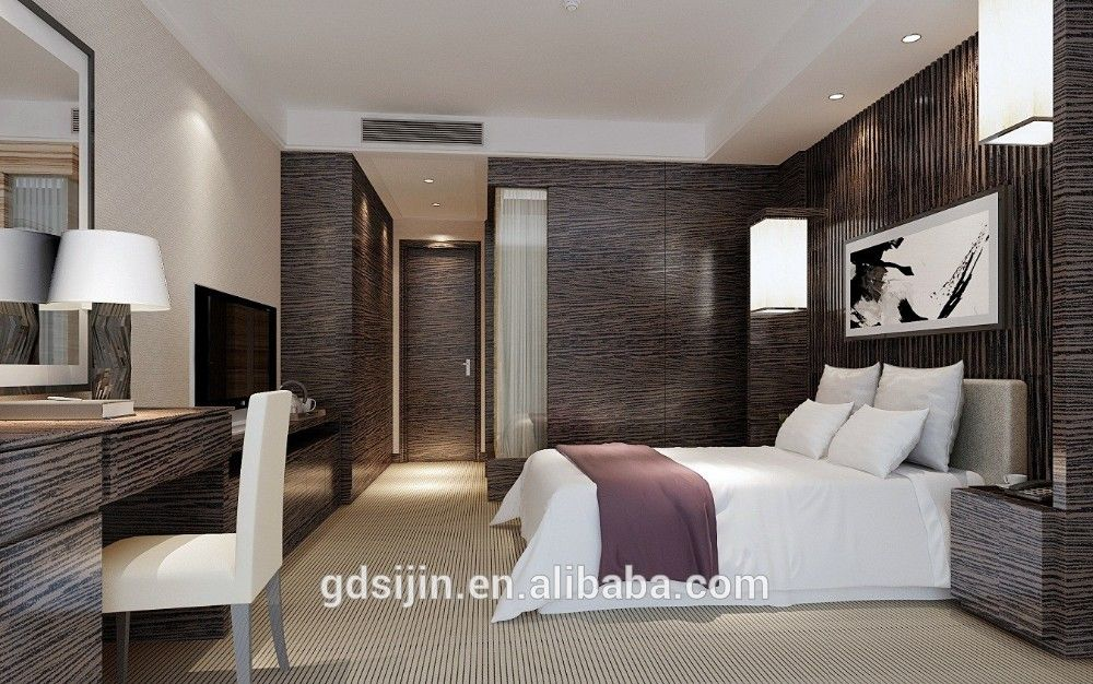 Italian Design Used Hotel Furniture For Sale Of Modern Bedroom