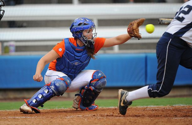 florida gators softball catcher. florida gators softball kelsey horton uf catcher e
