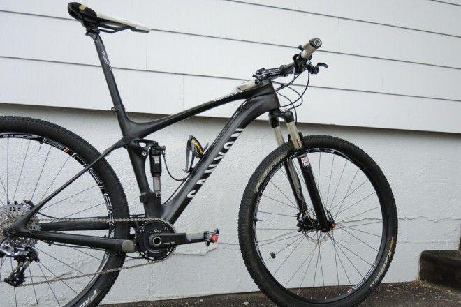 Pro Bike Gallery: #Lakata's, #Bigham's #Canyons for #Leadville - VeloNews.com