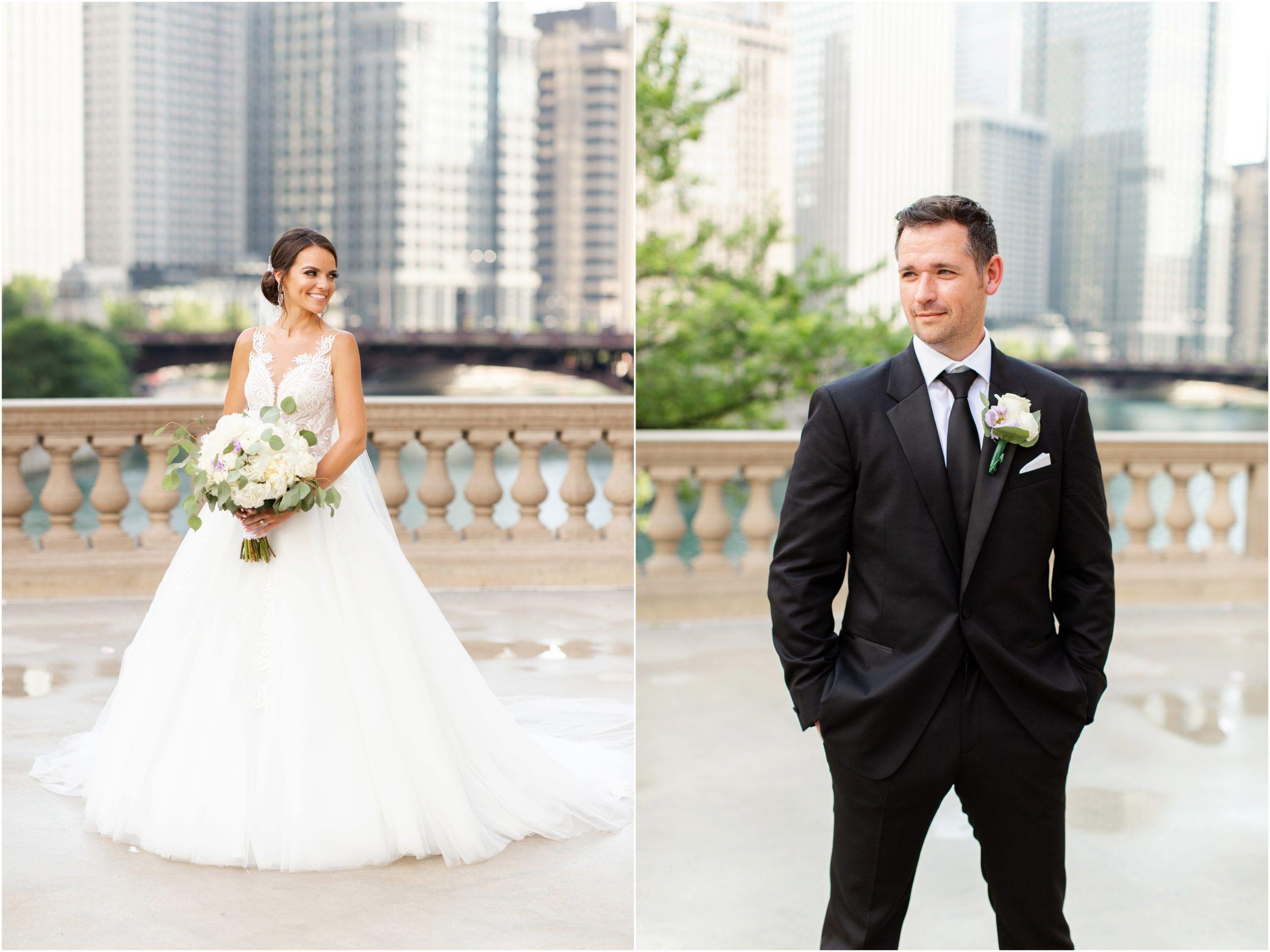 Intimate Chicago Wedding Alexandraleephoto In 2020 Chicago Wedding Chicago Wedding Photography Wedding Portraits