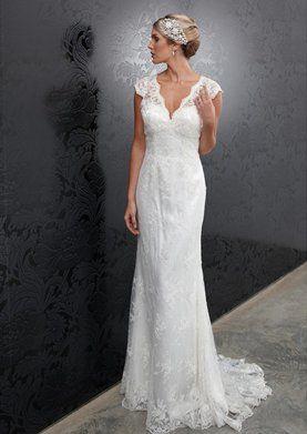 Beautiful wedding dress - Jessica Bridal