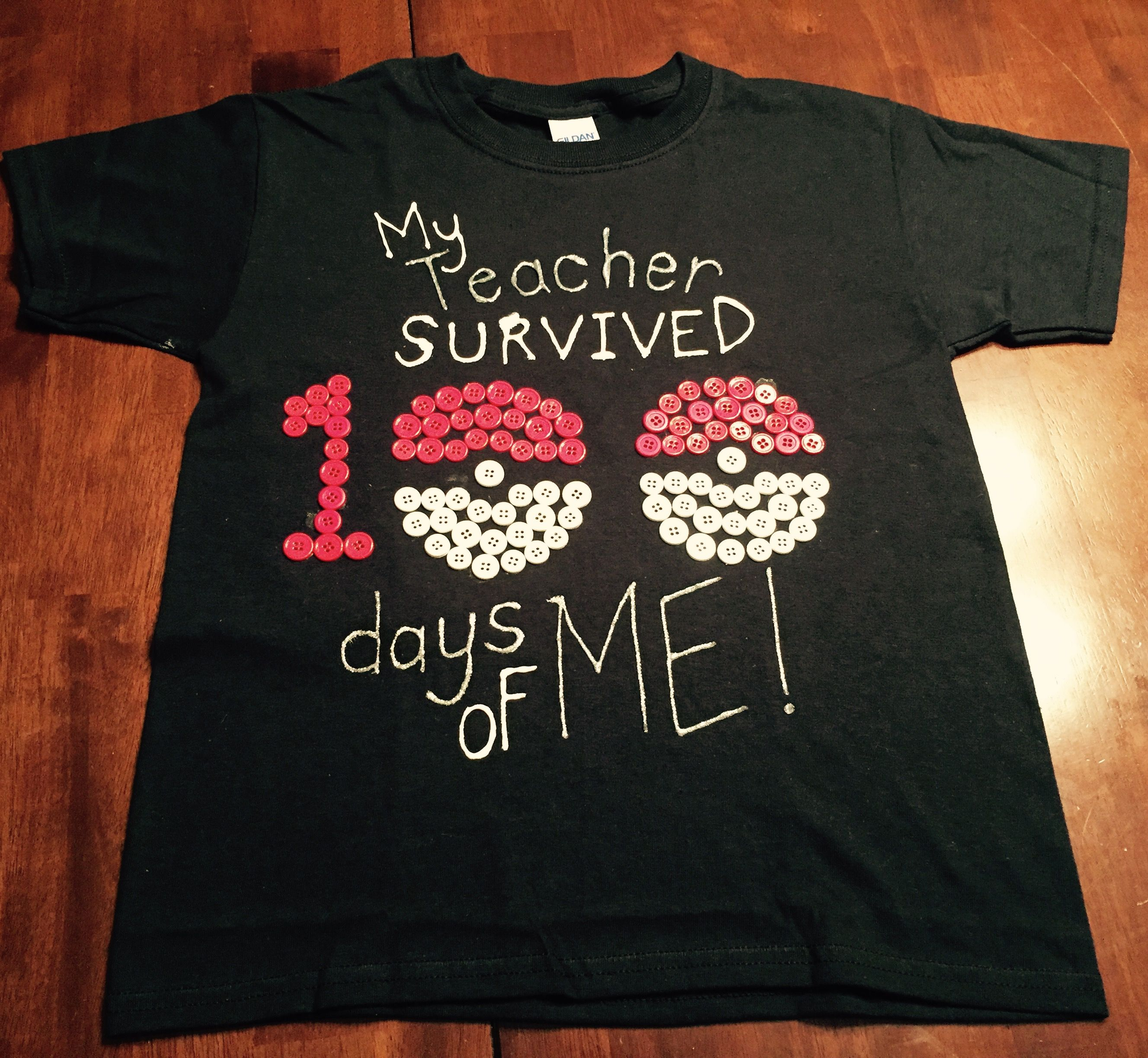 Pokemon 100 Days Of School Shirt To Celebrate The 100th Day Of