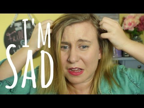 I'M SAD - YouTube
