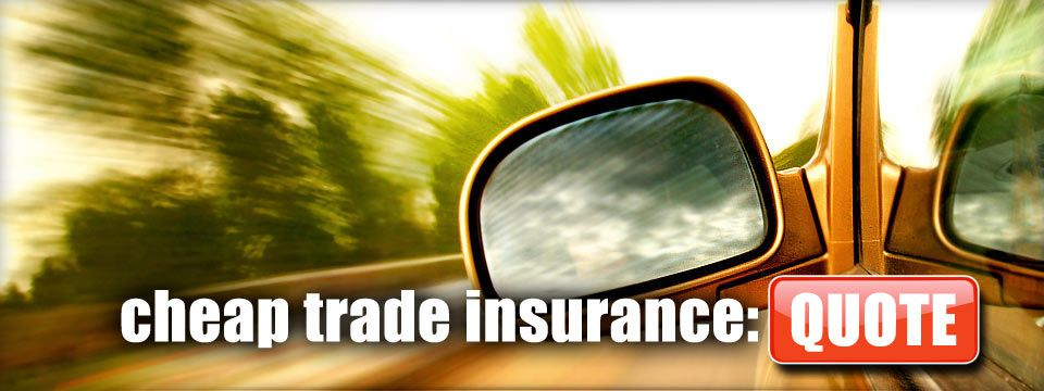 http://www.mymotortradeinsurance.co.uk/compare-motor-trade-insurance  cheap motor trade insurance  Compare the cheapest motor trade insurance quotes now at myMotorTradeInsurance.co.uk - simply enter your details in our quick quote form and compare the best deals for your business. No hassle, no fuss, no obligation - just the cheapest traders insurance in the UK, available in seconds! https://www.facebook.com/bestfiver/posts/1401949333351371