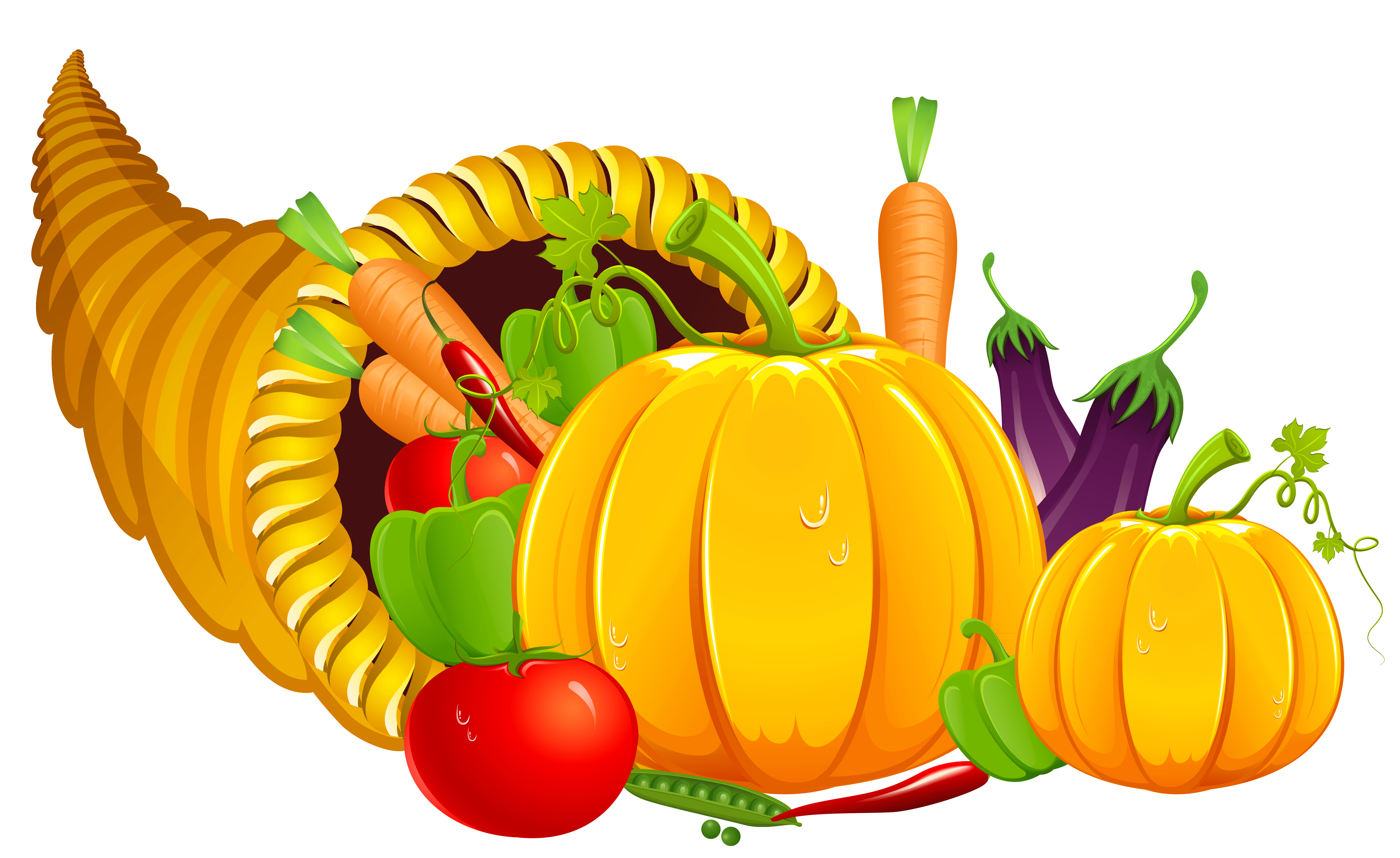 thanksgiving cornucopia png clipart gallery yopriceville high rh pinterest com free clip art for thanksgiving turkey free clipart for thanksgiving programs