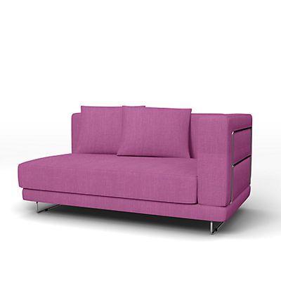 Sofabezüge tylösand 2 seater sofa with 1 armrest cover sofabezüge bemz