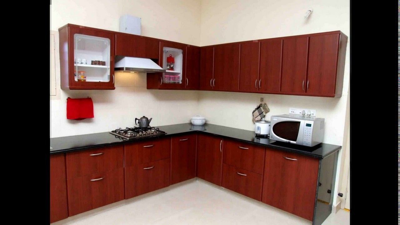 New Kitchen Cabinet Designs In India The Stylish In Addition To Beautiful Kitchen C Interior Kitchen Small Aluminum Kitchen Cabinets Kitchen Furniture Design