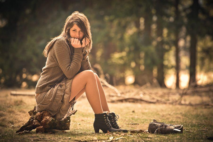 Femmes foret photographes s ance photo en ext rieur avec for Shooting photo exterieur foret