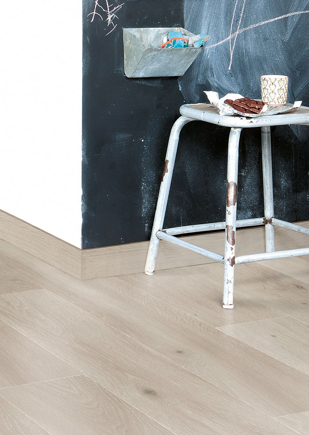 How to choose the perfect kitchen flooring Laminate