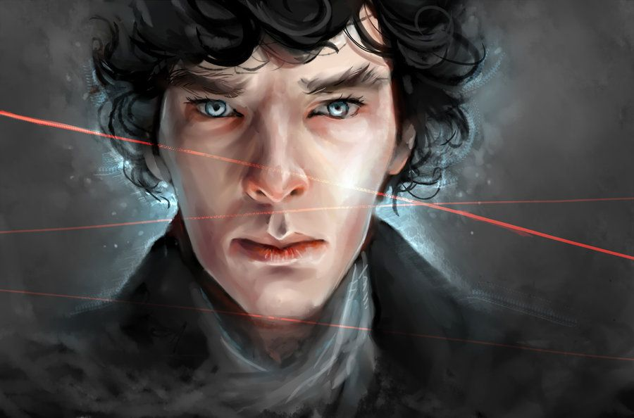 """While it's going to take another year or so before the shooting of season 4 starts, TeenGazette muses on how different Sherlock would have been if it had the """"MADE IN INDIA"""" stamp! Description from teengazette.com. I searched for this on bing.com/images"""