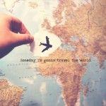 travel, airplane, map, world, wrld map, someday, wanderlust, http://wetravelandblog.com
