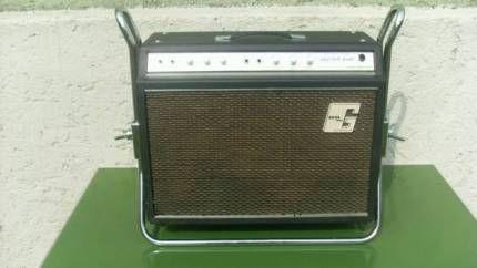 Guyatone GA 830 Vollröhrenverstärker in Bayern - Regensburg | Musikinstrumente und Zubehör gebraucht kaufen | eBay Kleinanzeigen