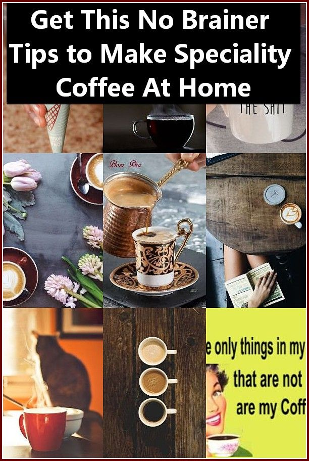 Brew Your Best Cup Of Coffee With Handy Tips (With images
