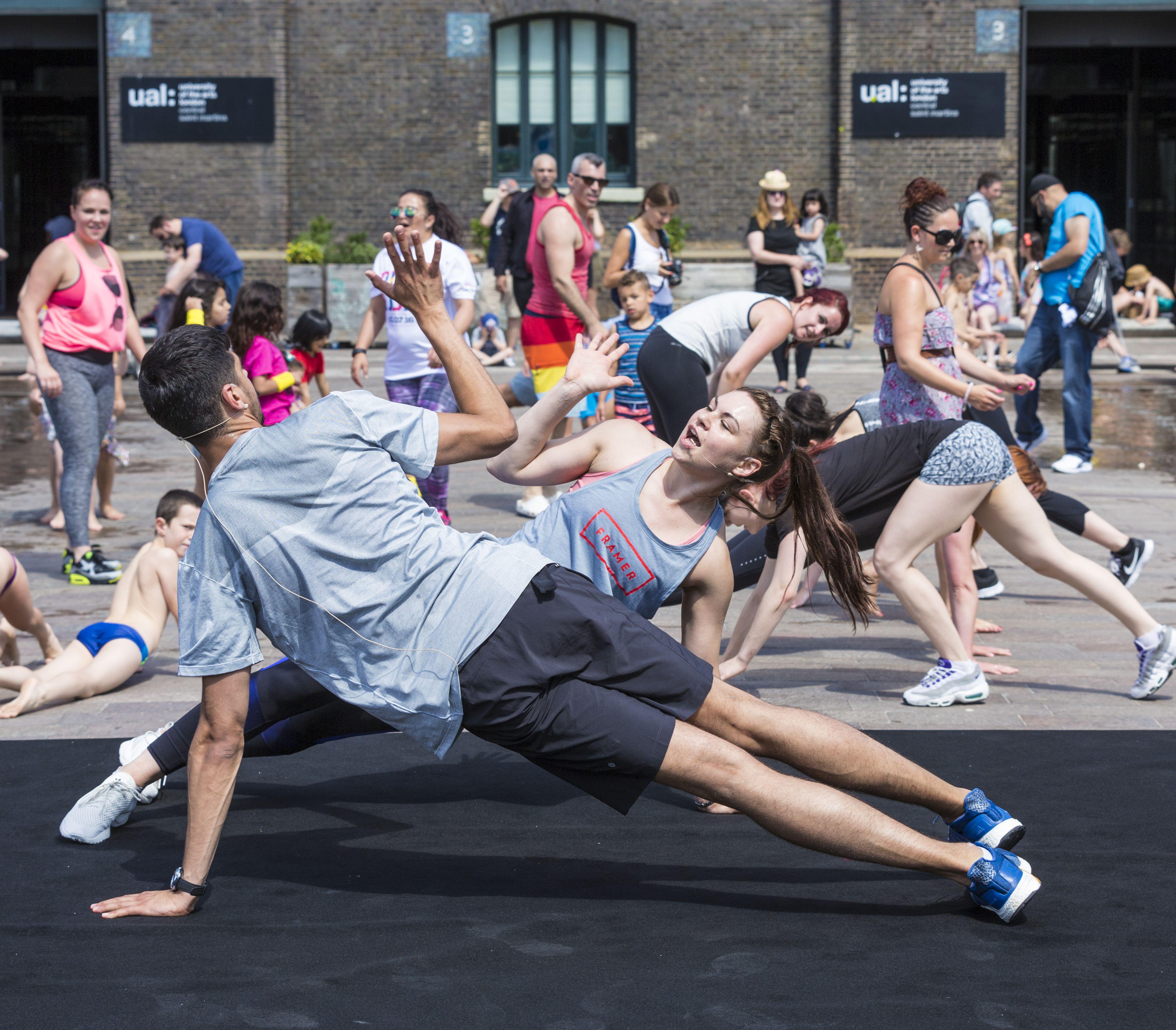 Frame Fitness and Yoga Studio, York Way Fitness, Fitness