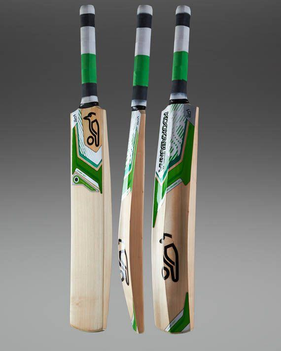 Kookaburra Kahuna Prodigy 40 Junior Cricket Bat