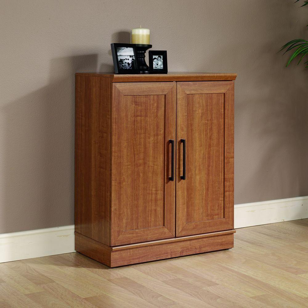 Elegant Sauder Homeplus Base Cabinet