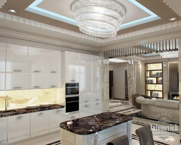 Kitchen Design In Dubai Kitchen Interior Dubai Photo 3 What S