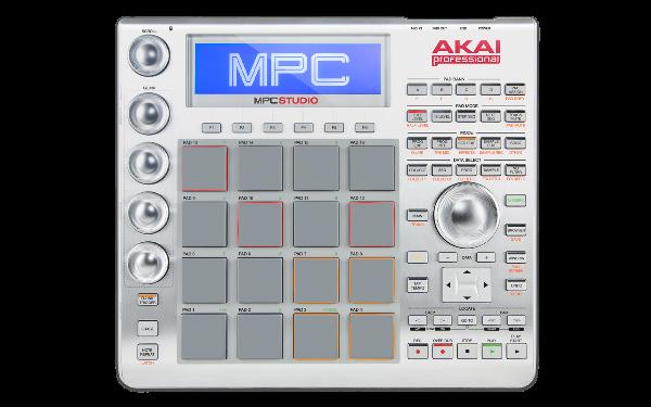MPC Studio