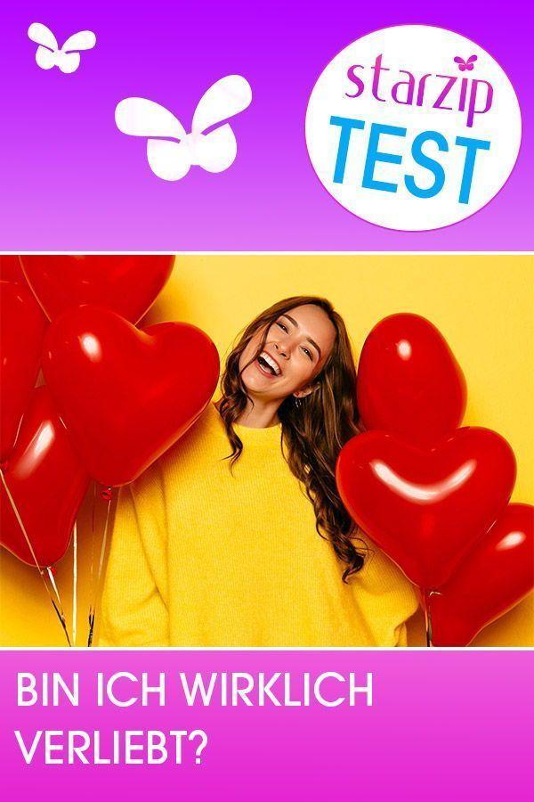 Bist Du Wirklich Verliebt Test