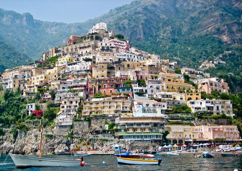 Riviera Francesa & Costa Amalfitana & Cinque Terre | culturaeviagem