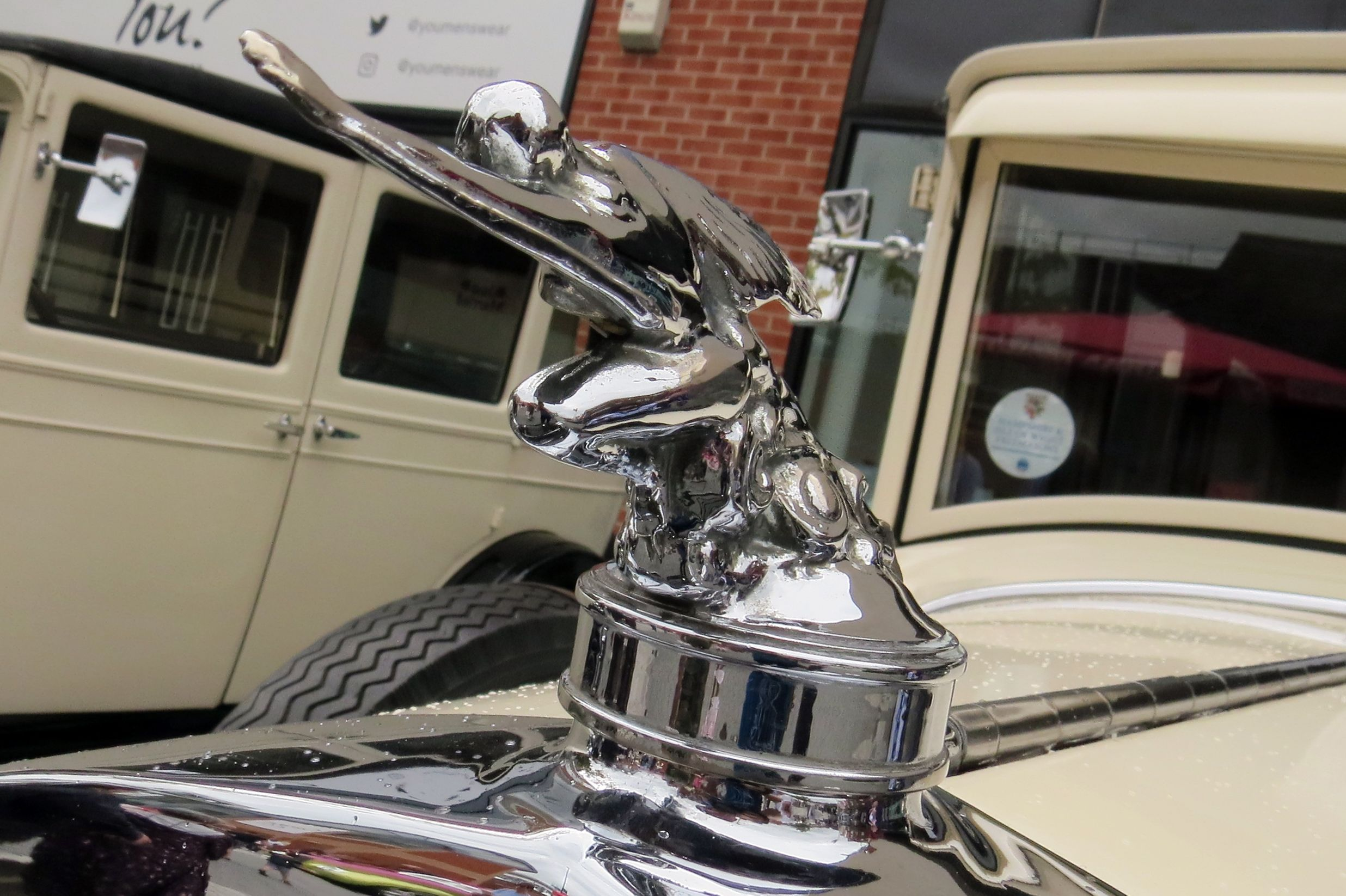 Pin By Marcin Gradowski On Car Show Camberley England - Car show england