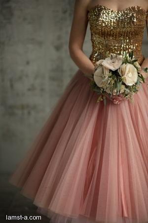 فساتين قصيرة منفوشة Gold Bridesmaid Dresses Sequin Bridesmaid Sequin Bridesmaid Dresses