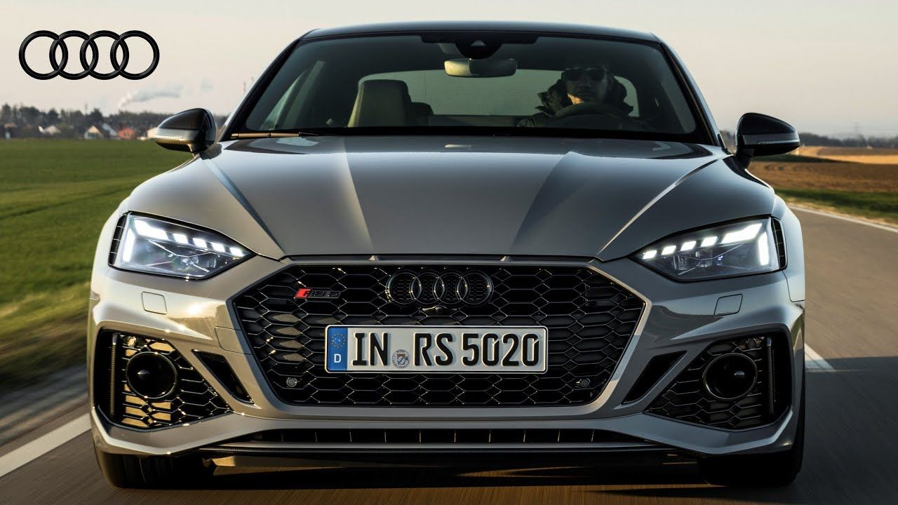 2020 Audi Rs 5 In 2020 Rs5 Coupe Audi Rs Audi