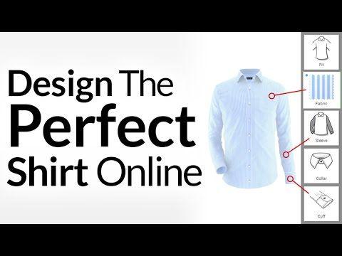 Dress Custom shirts online best photo