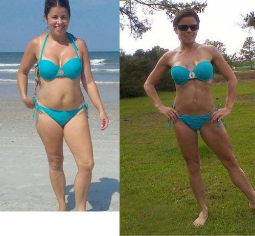 Green Tea Diet Before And After 100mg 5htp