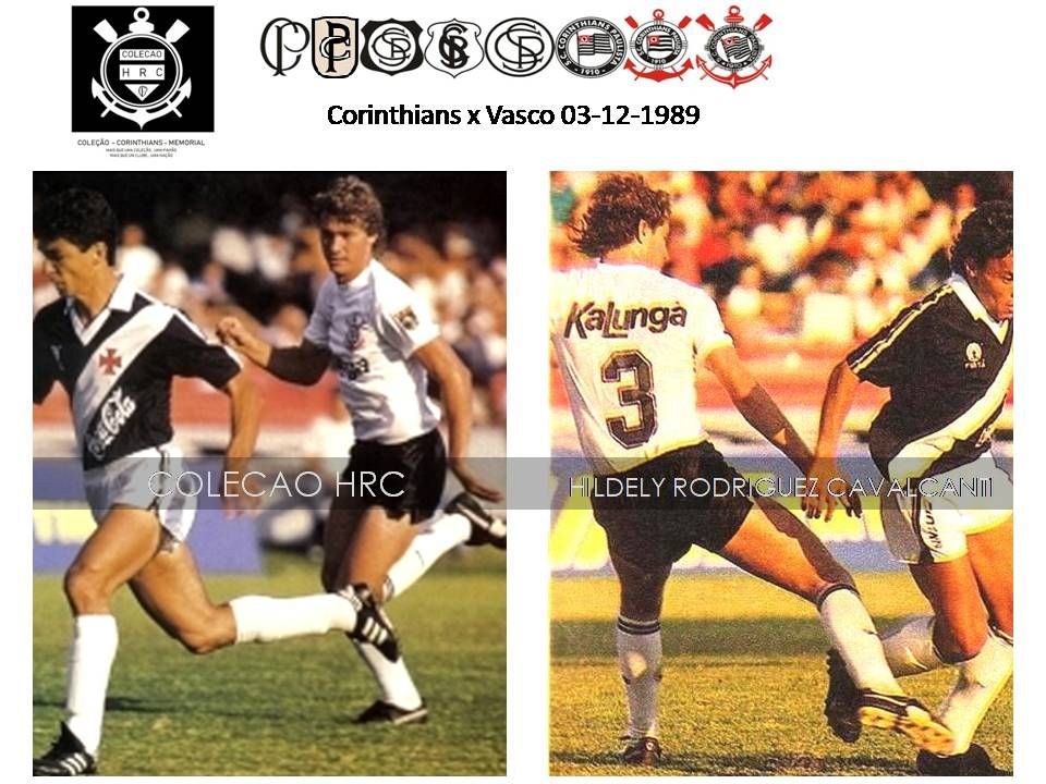 Corinthians 1989 Baseball Cards Cards Sports