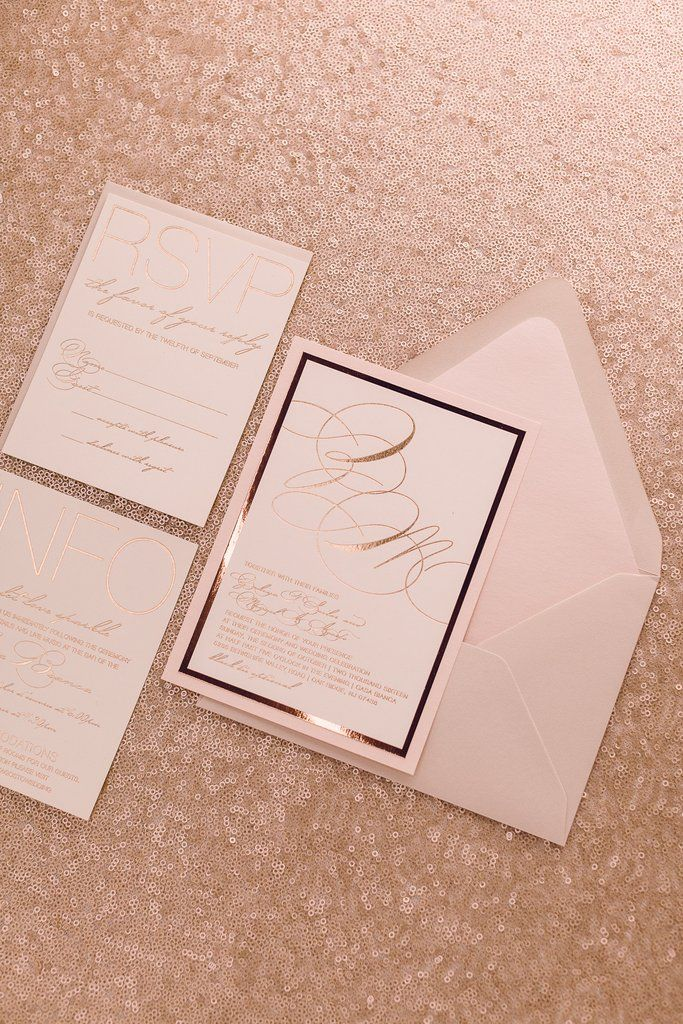 JESSICA Fancy Romantic Package blush rose gold
