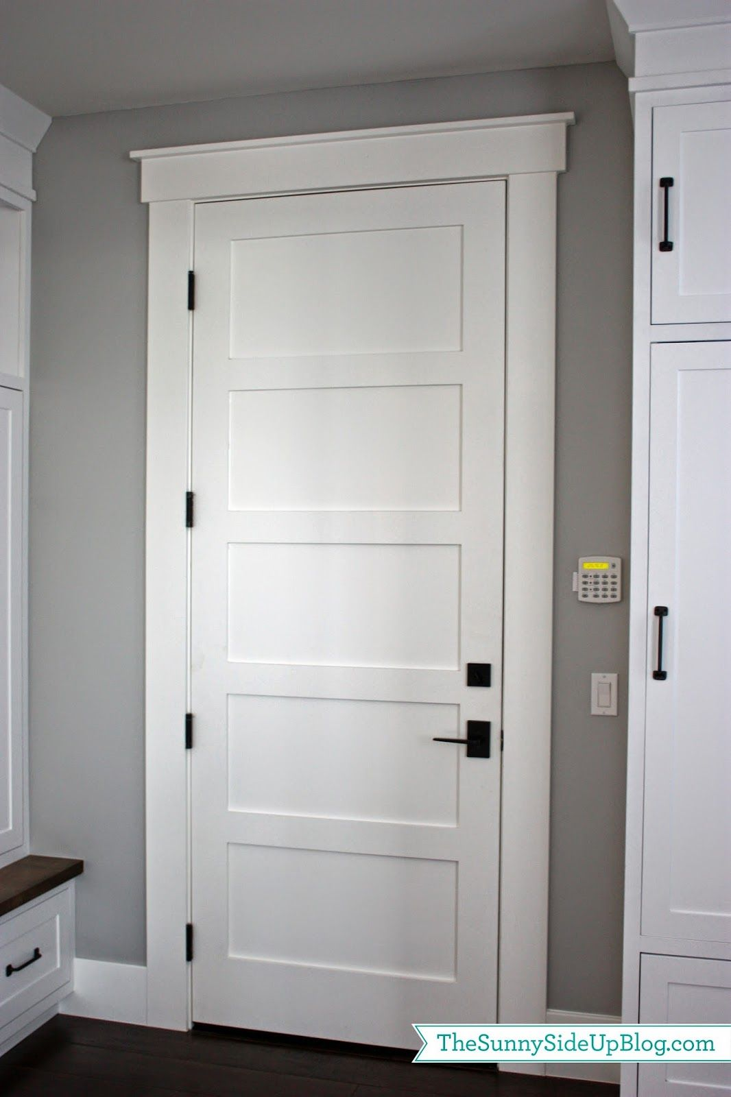 Mudroom Q A Doorshardware Pinterest Doors Home And House
