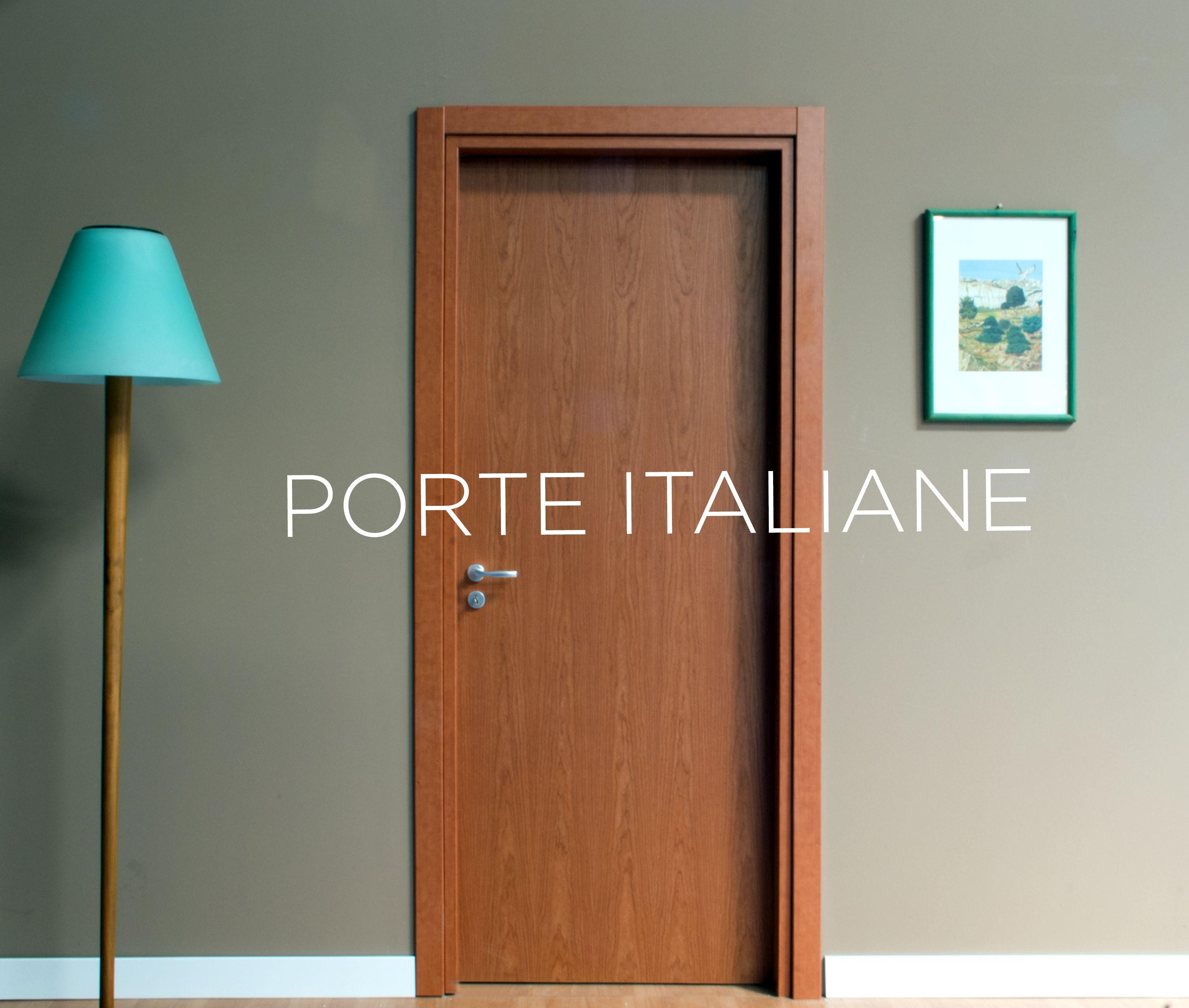 Porte Interne Color Ciliegio porta ciliegio | porte interne, arredamento, porte