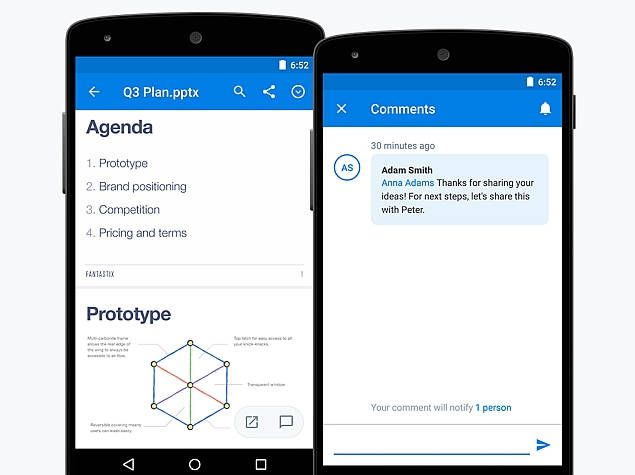 Dropbox App Update Brings Native GIF Previews and More