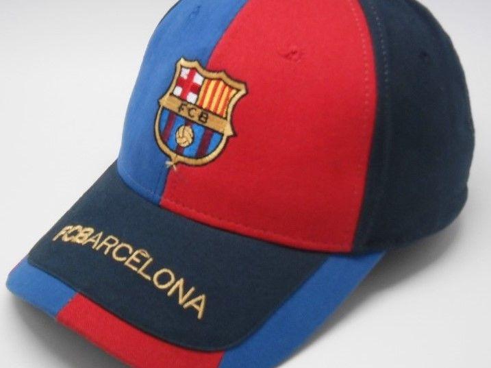 Caps Futbol Football Club Barcelona Barça Cap Gorras Gorra Fan Tophats Accessories Beauty Capaddict Capssh Fcb Barcelona Baseball Hats Barcelona