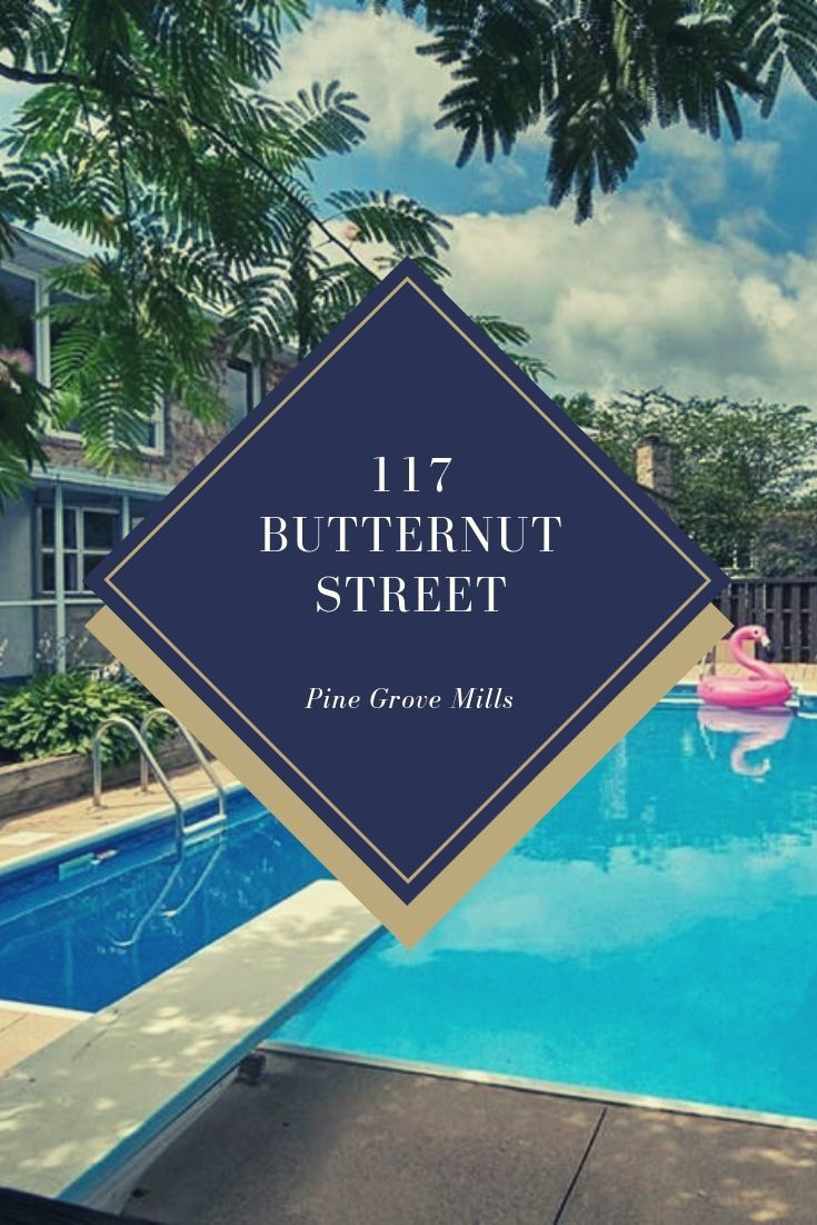 Check out this exceptional home at 117 butternut street