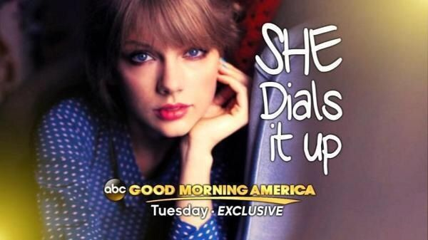 Good Morning America ad for August 19, 2014