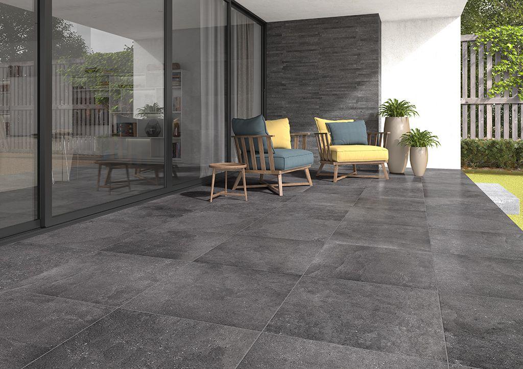 Pin do a tegelsnl em tuintegels tiles outdoor outdoor - Pavimentos ceramicos interiores ...