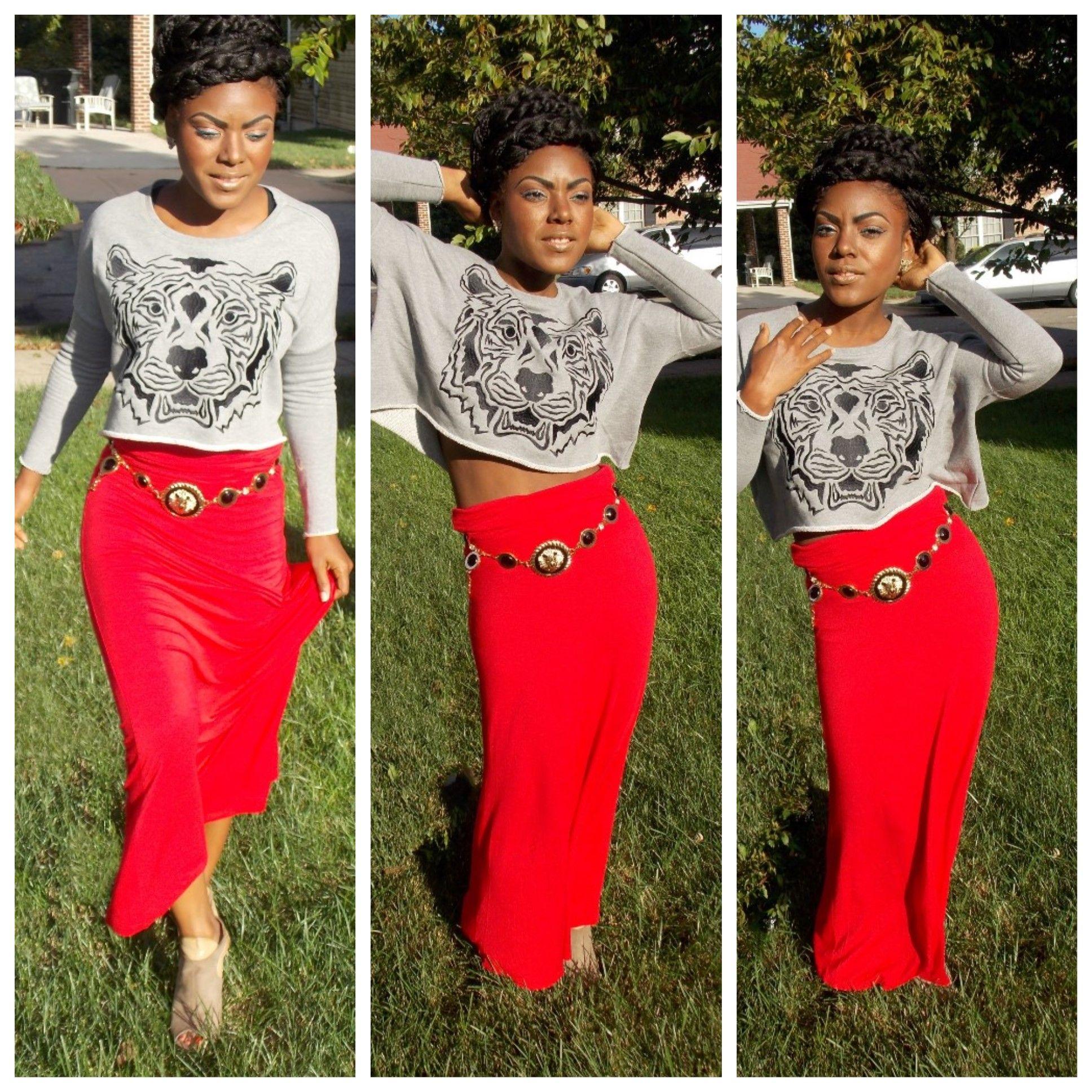 transitioning Maxi skirts into the Fall! casyellac.blogspot.com