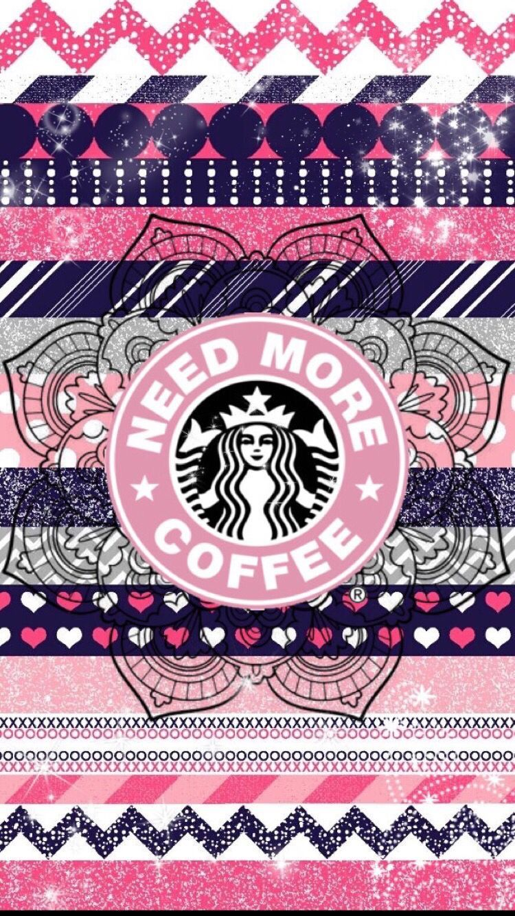 Image by Solace on My works Starbucks wallpaper, Iphone