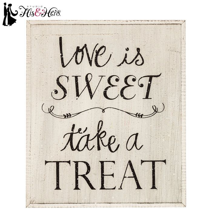 Love Is Sweet Wood Decor Hobby Lobby Love Is Sweet Family Rules Sign Wood Signs Sayings