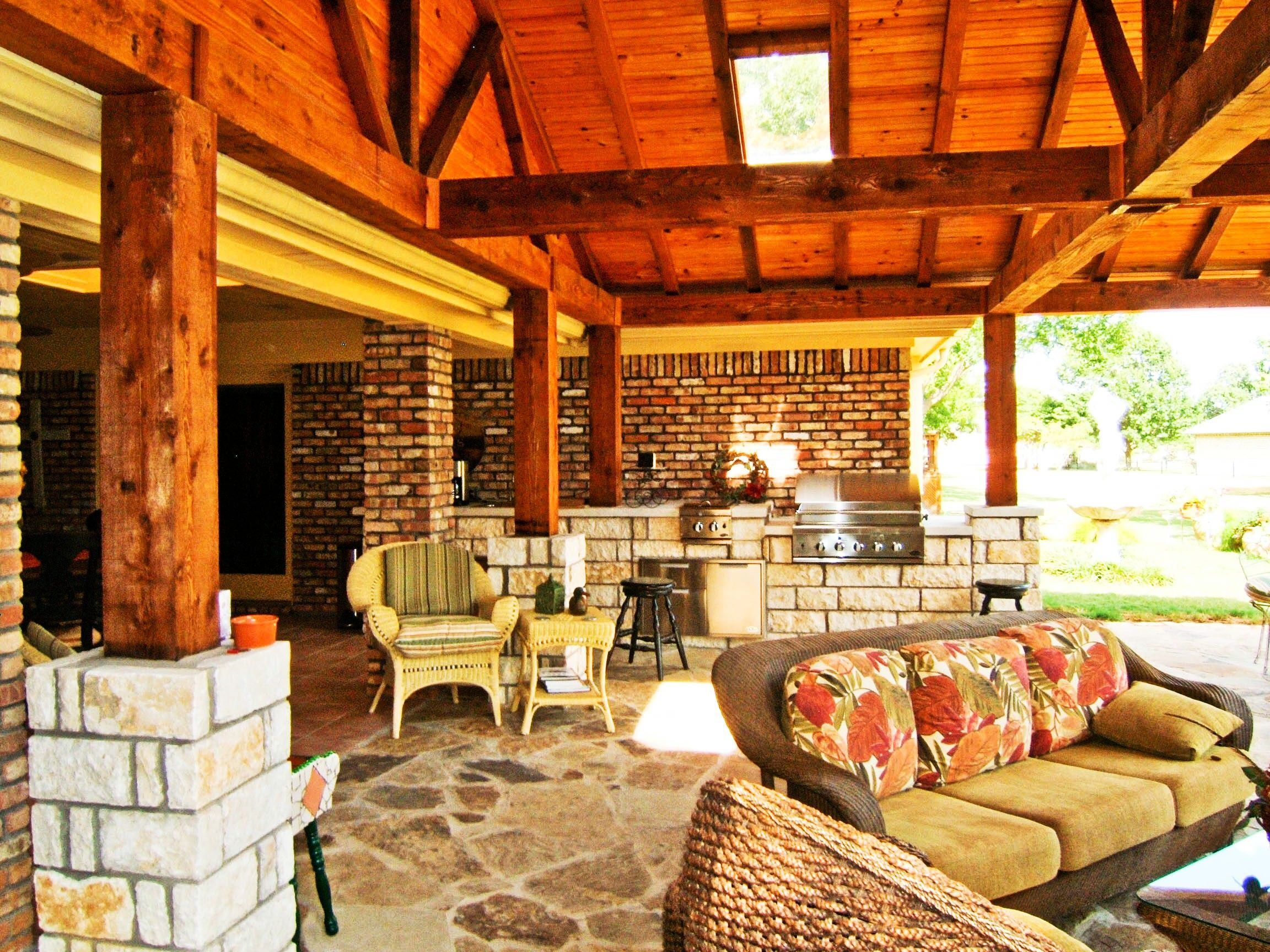 High Quality Outdoor Kitchens Offered By Premier Deck U0026 Patios In San  Antonio TX. Affordable
